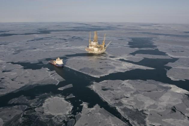 Китай заинтересован в совместном освоение Арктики с Россией