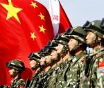 Военный бюджет Китая растет