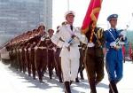 Китай продолжает военные разработки — ТОП5 сильнейших армий в истории Китая