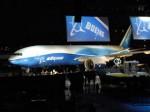 «Боинг» прогнозирует рост китайского рынка авиалайнеров