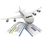 Как самостоятельно купить авиабилет
