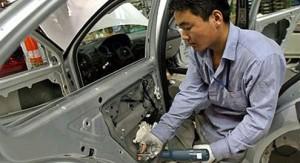 412 тысяч автомобилей отозваны в Китае из-за брака