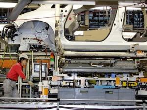 Китай усиливает антимонопольный контроль в автомобилестроительной отрасли