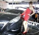 Растет выпуск китайских автомобилей