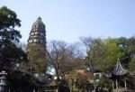 Падающие башни Китая