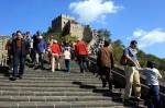 Бадалин – часть туристического маршрута