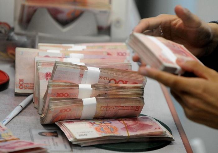 3 первых частных банка откроются в Китае