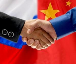 Китай и Россия приняли решение о взаимозачете налогов