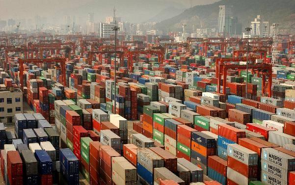 История развития бизнеса с Китаем ч.2