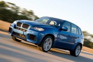 BMW отзывает с китайского рынка 4000 автомобилей