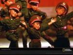 Традиционное воспитание детей в Китае