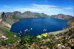 Две китайских туристических зоны названы в числе самых привлекательных мест для экотуризма