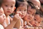 Своеобразие воспитательного процесса в Китае