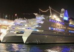 Китай готов строить круизные лайнеры класса «люкс»