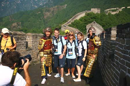 Туристам на заметку - общие сведения о въезде в Китай