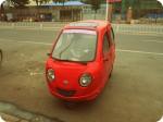 Автопром Китая: реалии и перспективы