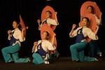 История китайского танца ч.2