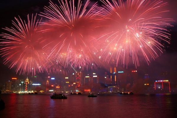 6 забавных новогодних традиций Китая