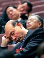Любовницы китайских чиновников
