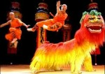 Современный Китай и его цирковое искусство