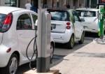 В Гуанчжоу работающие на бензине автобусы заменят к 2020 году на электробусы