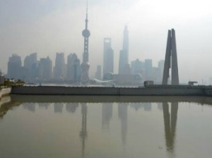 Китайские экологи заявили о неэффективности мер борьбы с загрязнением воздуха