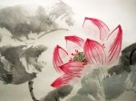 Совместная китайско-российская художественная выставка открылась в Харбине