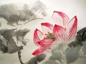 китайско-российская художественная выставка