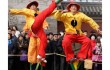 Танец на ходулях