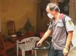 Китайские власти надеются в скором времени взять под контроль эпидемию лихорадки денге