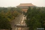 Захоронения императоров из китайской династии Мин. Часть 1