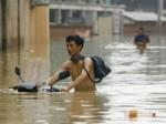 243 тысячи человек пострадало в Китае из-за проливных дождей