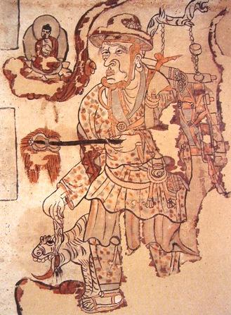О легендарных китайских долгожителях