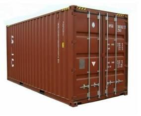 О преимуществах контейнерных перевозок из Китая
