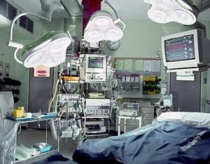 Доставка медицинского оборудования из Китая