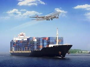 Выбор посредников для доставки сборных грузов из Китая