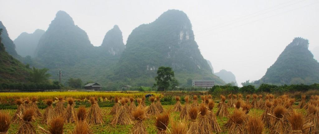 10 самых интересных мест Китая