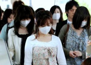 В провинции Аньхой зафиксированы случаи птичьего гриппа