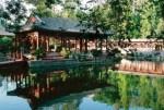 Отправляемся в Китай: дворец Гунванфу