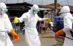Группа китайских медиков направлена в Сьерра-Леоне для борьбы с Эболой