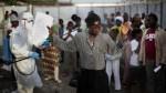 В Гуанчжоу введены меры безопасности по борьбе с Эболой