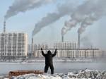Сложная экологическая обстановка сохраняется во многих китайских городах
