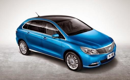 4 лучших электромобиля китайского производства