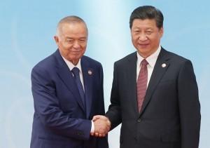 15 млрд долларов Китай инвестирует в «Шелковый путь»