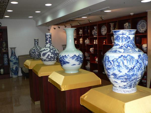Традиции изготовления фарфора в Китае ч.1