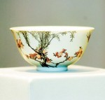 3 самых дорогих изделия из китайского фарфора