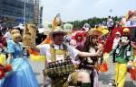 1000 тонн пива было выпито на Харбинском пивном фестивале