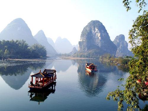 Международные фестивали в Китае
