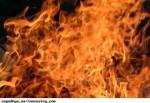 Мероприятия по предотвращению пожаров в Китае