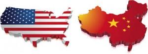 Китай и Америка